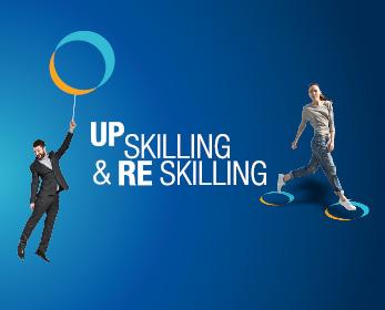 Upskilling y Reskilling, ¿Cómo aplicarlo en tu equipo y tu estrategia de contratación?