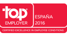 Top Employer logo Logo